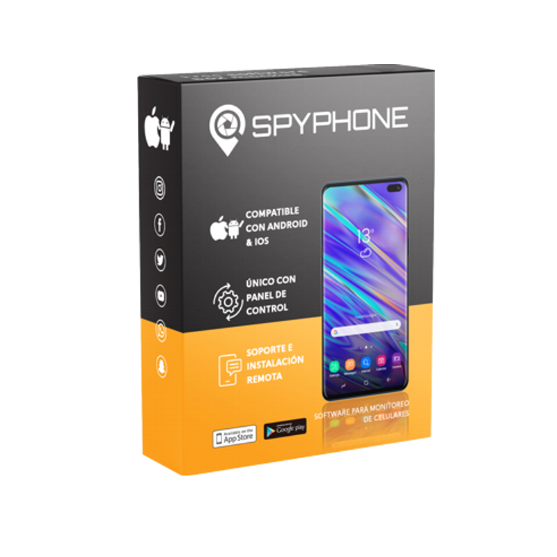Box Spyphone